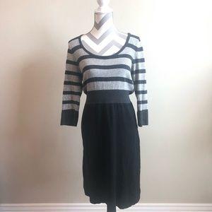 Beautiful Boden Sweater Dress 10 (UK 14)